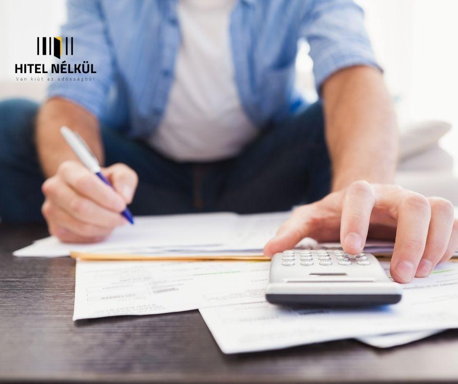 Van segítség végrehajtás esetén, adósságrendezési tanácsadás