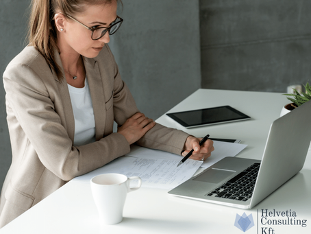 Miért fontos egy vállalkozás életében a bérszámfejtés kiszervezése?