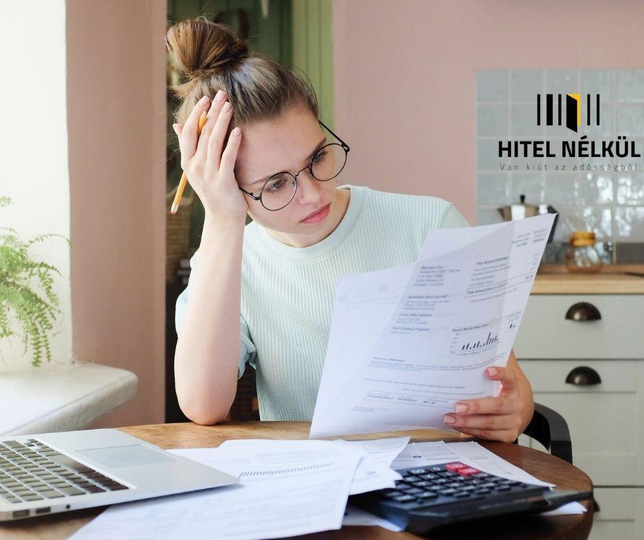 adósságrendezés segítség, adósságrendezés tanácsadás