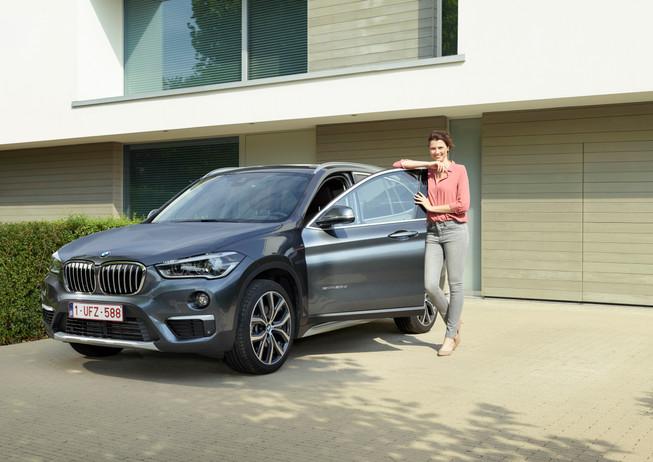 BMW - Koen Demuynck