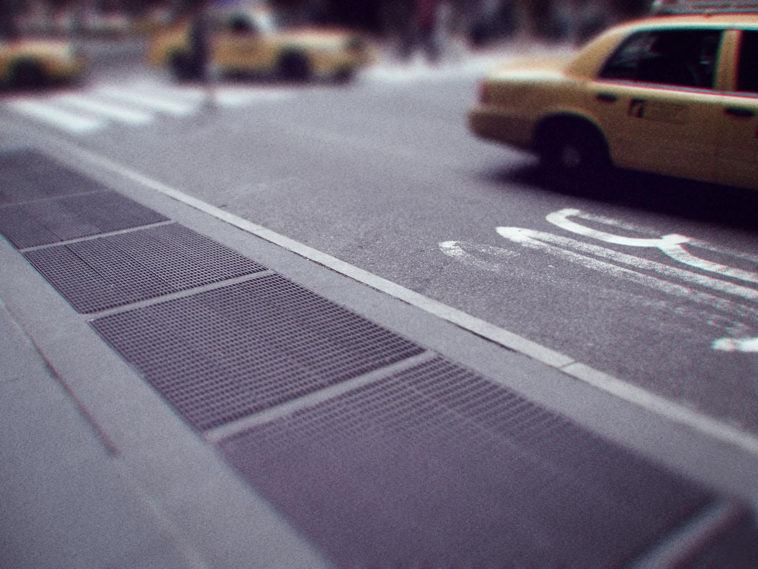 NY in miniature