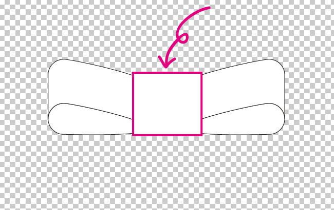 四角を編集