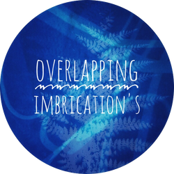 Overlapping imbrication's