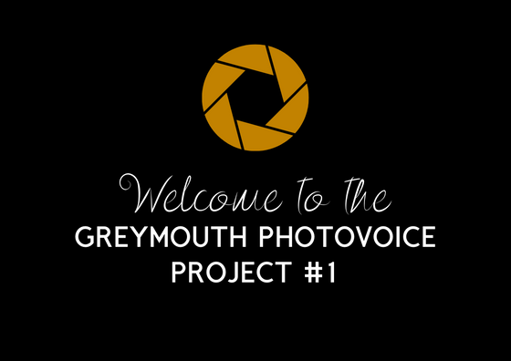 Greymouth Photovoice Project #1