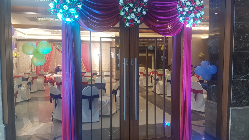 Aura Banquets