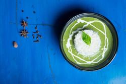 Thai Green Curry Bowl