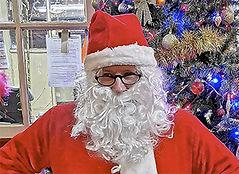 Santa Claus - © Rory Lushman