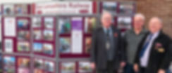 The ELRPS Ltd Display Stand