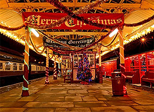 Santa Special Update – 17December 2020