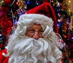 Santa Specials – © Rory Lushman