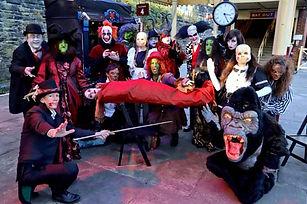 Halloween - (c) Rory Lushman