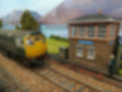East Lancashire Railway Model Railway Exhibition - © Andy Cooper