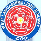 West Lancashire Light Railway badge