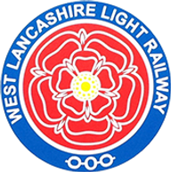 West Lancashire Light Railway badge