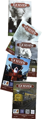ELR News back-issues