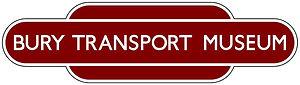 Bury Transport Museum logo