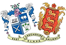 Link to the East Lancashire Railway Preservation Society Home page