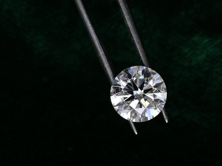 Find the Best Diamond with These 4 Secrets