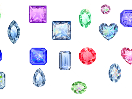 Think you know about gemstones? Take this quiz and find out!