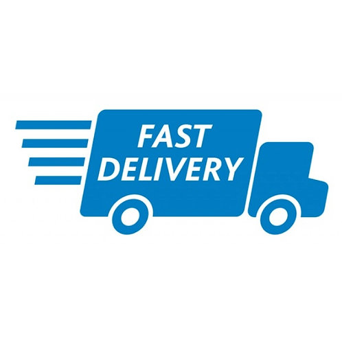 Overnight Shipping Upgrade (For Existing Orders Only)