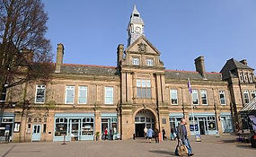 Darwen Town Hall
