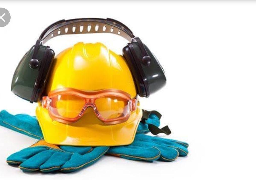 Segurança do profissional vai além dos Equipamentos de Proteção Individual  (EPIs)   2837da1e26