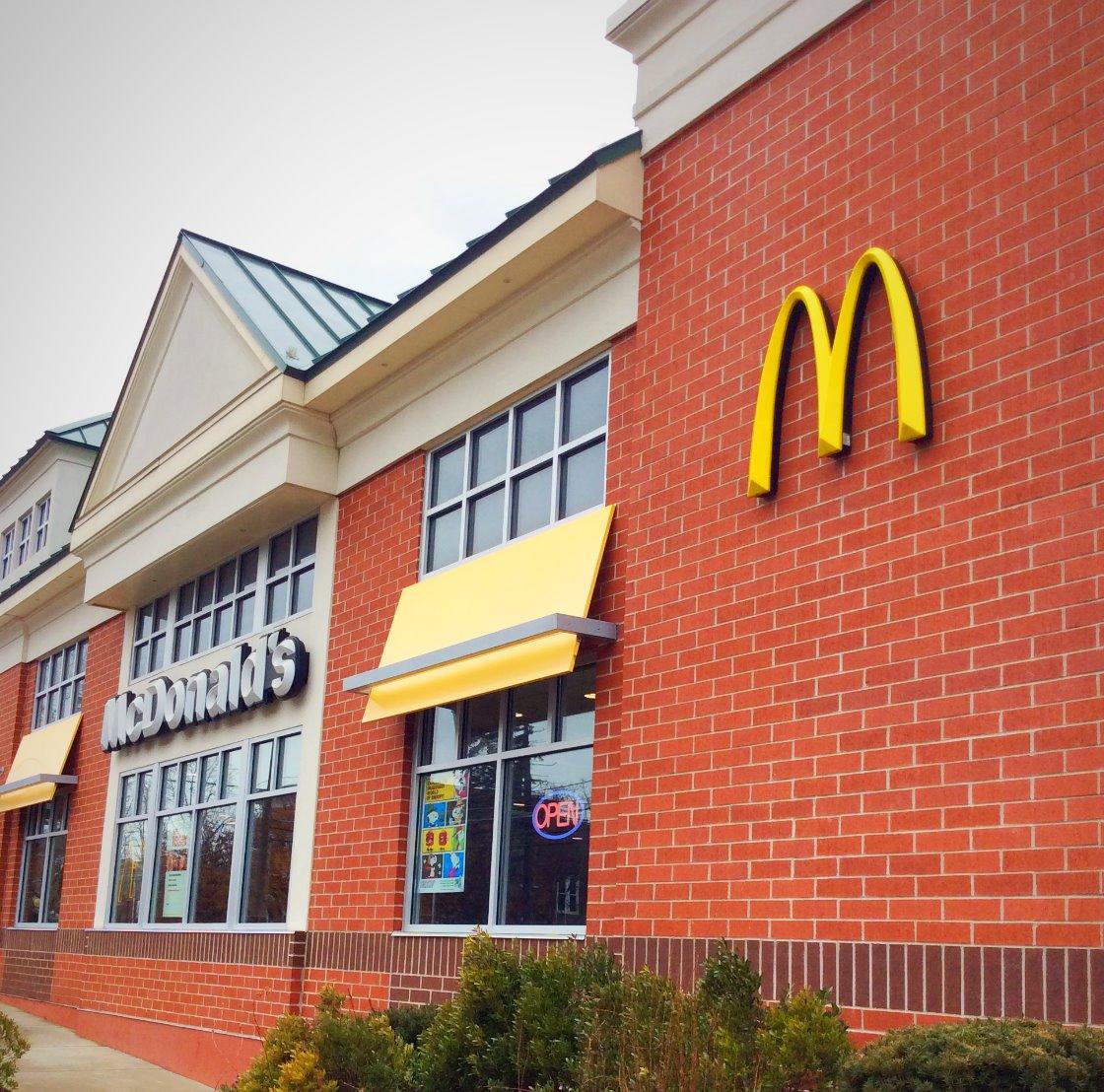 McDonald's in Saratoga Springs, NY
