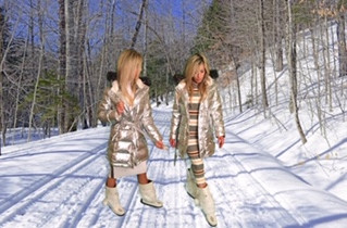 Après Ski - A Guide to Winter Fun Near Country House Bed & Breakfast!