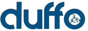 The new DUFFO logo