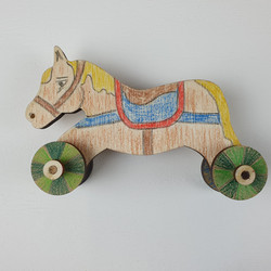 Horse - Victorian