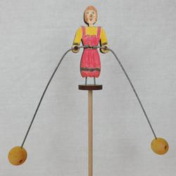 Balancing Betty