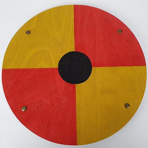 Viking Shield Making Kit