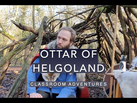 Meet Ottar the Northman