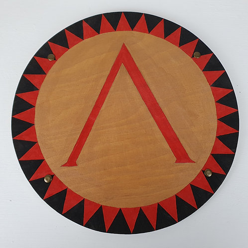 Ancient Greek Shield Making Kit