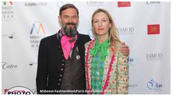 Fashion week Paris 2018