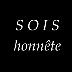 S O I S honnete