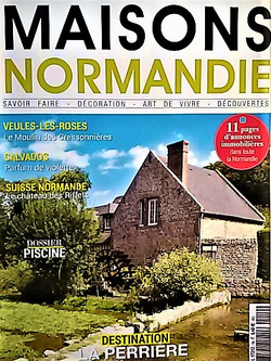 Maison Normandie 2018