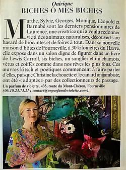 Le Figaro 2018