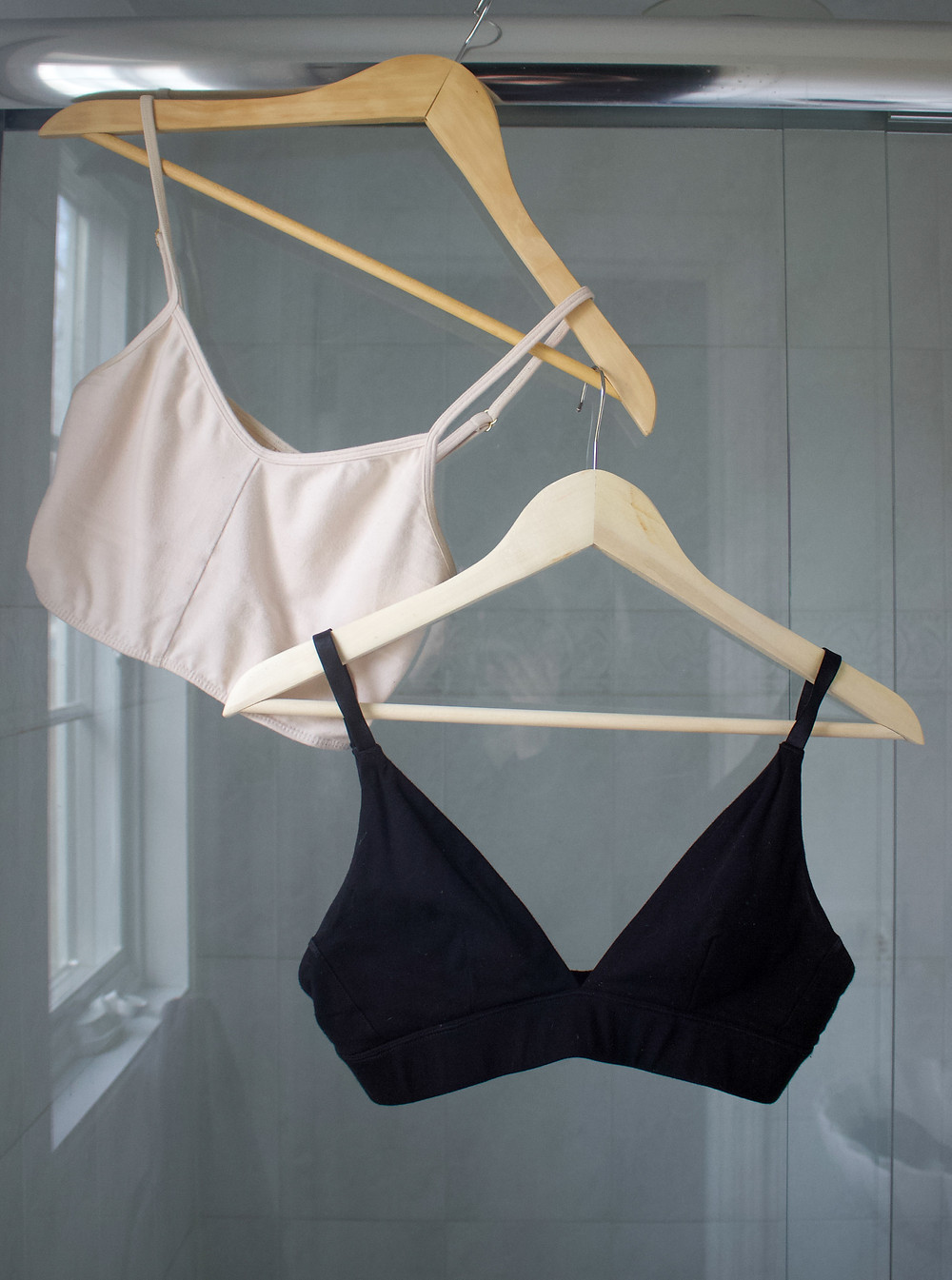 Organic bras, fair trade bras