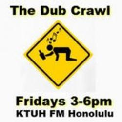 KTUH FM The Friday Night Crawl