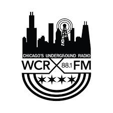 WCRX 88.1 FM