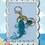 Thumbnail: Koi Fish keychain with charm, Metal Lobster Clasp Swivel Trigger Clip