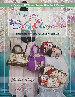 SewAmazinglyElegant_eBook Front Cover -