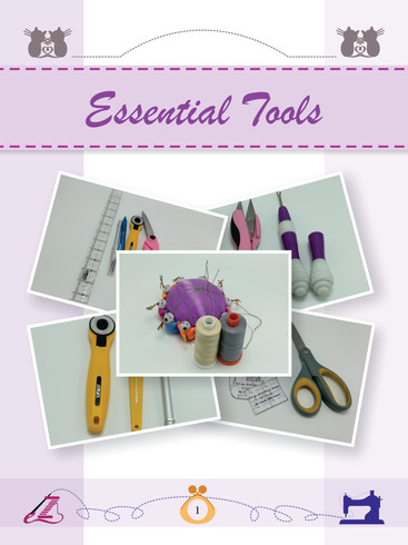 Chapter: Essential Tools