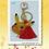 Thumbnail: Pikachu keychain with tassel, Metal Lobster Clasp Swivel Trigger