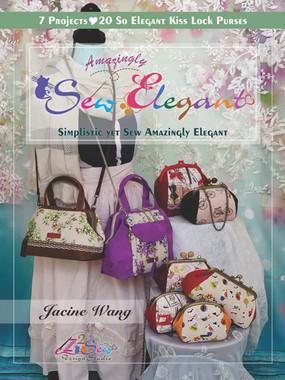 Sew Amazingly Elegant