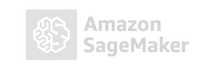amazon sagemaker logo faded