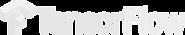 tensorflow logo faded