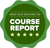 course report badge reviews