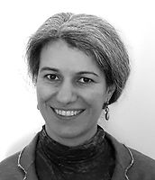 dr rania wazir, member of the board vdsg